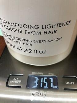 Olaplex No. 2 Bond Perfector Cream Pump Included. Pre-own