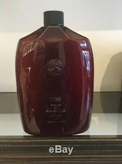 Oribe Masque For Beautiful Color (1 Litter)