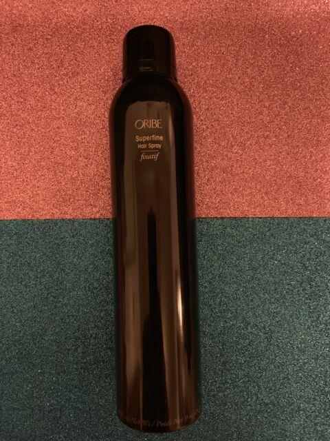 Oribe Superfine Hair Spray 9.0 Oz/ 300 Ml. Brand New Witho Box