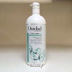 Ouidad Vitalcurl+ Tress Effects Styling Gel 33.8 oz NEW & IMPROVED FORMULA