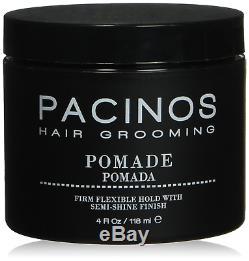 PACINOS Hair Grooming Pomade BB-72420