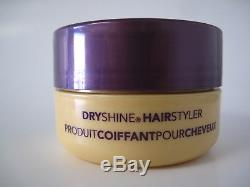 PUREOLOGY DRY SHINE HAIR STYLER 2 OZ see pictures