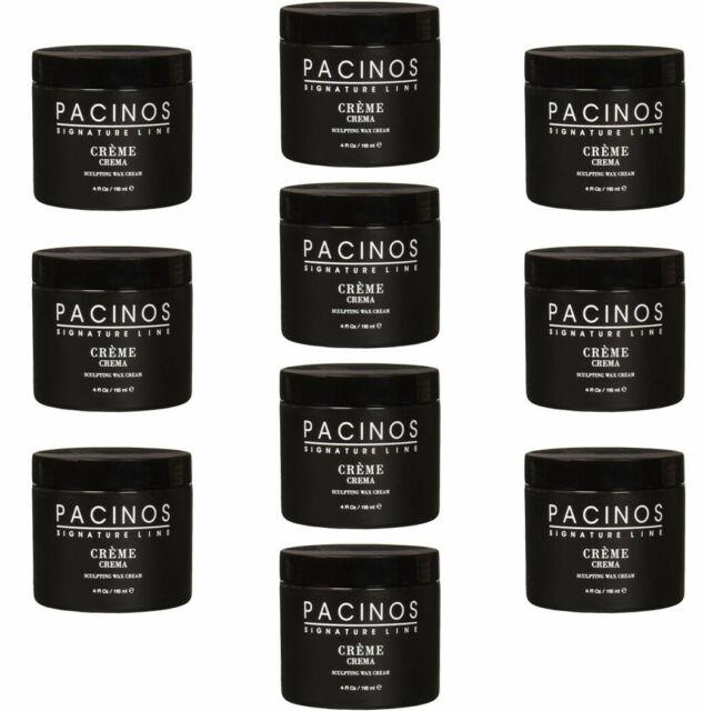 Pacinos Creme, 4 Ounce 10 Pack