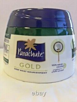 Parachute Gold Hair Cream- Damage Repair- Coconut & Cactus Hair Cream -140 ml US