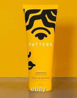Pattern Curly Hair Care Set