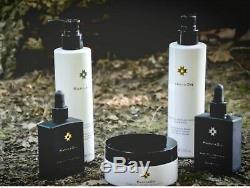 Paul Mitchell Marula Oil Light Rare Oil Masque, Shampoo, & Conditioner 7.5oz Set