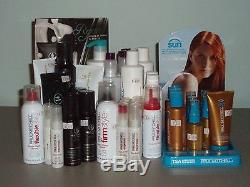 Paul Mitchell Salon Products Lot of 39 Assorted Pcs