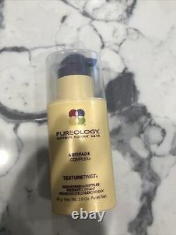 Pureology Antifade Reshaping Hairstyler Texture twist 3.0 Oz