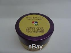 Pureology Dryshine Hair Styler Shine & Control Dry Shine 2 oz