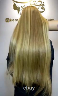 QOD PRO MAX PRIME S-FIBER BRAZILIAN KERATIN TREATMENT FOR STRAIGHT HAIR 33.8fl o