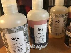 R+Co Hair Lot