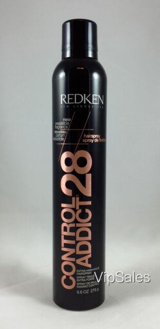 Redken Control Addict 28 Hairspray 9.8oz