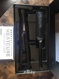Redken Heatcure Restoration Service For Hair Tool