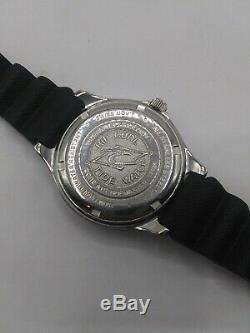 Rip Curl ATS Core Tidemaster Tide 17124 Watch Swiss Movement Range Moon Phase