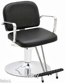 Salon Hair Styling Chair ASCOT products #860519B (EKO II)