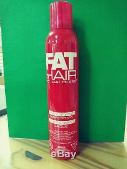 Samy Fat Hair Amplifying Hair Spray 10 OZ