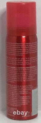Samy Fat Hair Amplifying Hair Spray 1.75oz Travel Size New