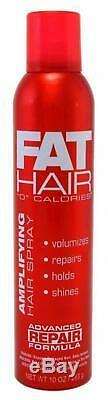 Samy Fat Hair Amplifying Spray 10 Ounce (295ml)