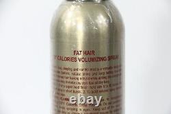 Samy Professional Thick Fat Hair Volumizing Spray New 0 Calorie Salon Cosmotolog