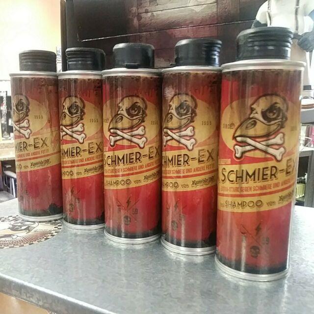 Schmiere Pomade Full Stock Lot Brand New