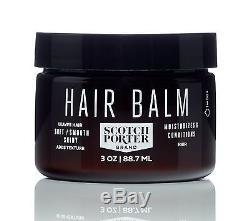 Scotch Porter Hair Balm 3 oz