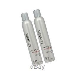 Scruples High Definition Hair Spray 10.6oz Pack of 2 Set of 2 (10.6oz)