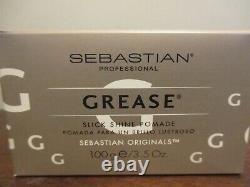 Sebastian Grease Slick Shine Pomade 3.5 oz