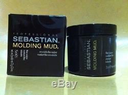 Sebastian Molding Mud Remoldable Fiber Sculpter 75ml / 75g / 2.6oz