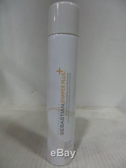 Sebastian Professional Shaper Plus Hairspray, 10.6 oz Pack of 12