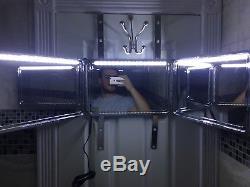 Self cut system 2.0 Heaven lights (Factory Model- Blemishes)