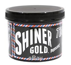 Shiner Gold Pomade Heavy Hold 32oz = 907g