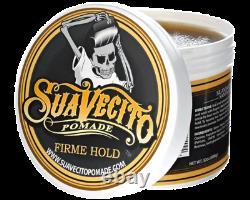 Suavecito Pomade FIRME Hold (XXL) 907g