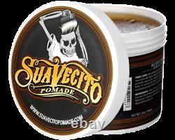 Suavecito Pomade Original Hold (XXL) 907g