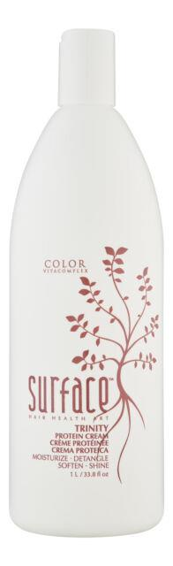 Surface Trinity Protein Cream 1 L. Hair Styling Product
