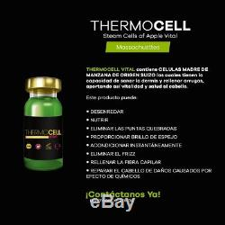 THERMOCELL VITAL CELULAS MADRE DE MANZANA DE ORIGEN SUIZO (6 Ampollas)