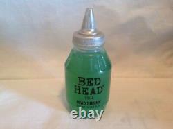 TIGI Bed Head Head Shrink Gel 250 ml / 8.5 FL OZ RARE