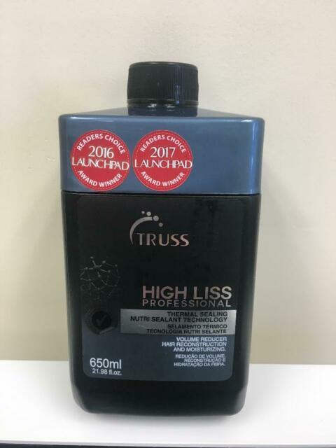 Truss High Liss Thermal Sealing Technology 21.98oz
