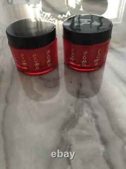 TWO Items of Bumble And Bumble Sumo Wax 50ml Brand New No box