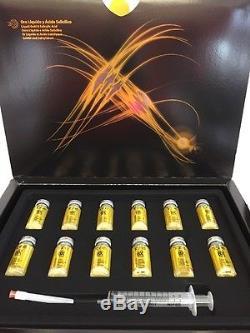 Tahe Magic Bx Gold 12 x10ml