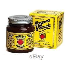 The original Morgan's pomade 200 g
