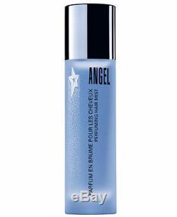 Thierry Mugler Angel Perfuming Hair Mist Spray for Women 1.0 OZ / 30 ML (U/B)