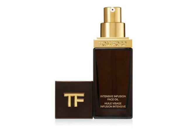 Tom Ford Intensive Infusion Face Oil 30ml (brand New Sealed!)