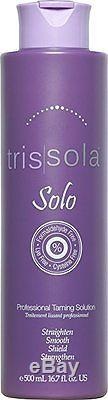 Trissola Solo Anti-Aging Hair Treatment 16.7 oz