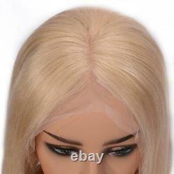 Venessa 613 Brazilian Blonde Lace Frontal Wig