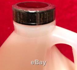 Wen Spring Orange Blossom, One Gallon (128 fl oz) Bottle, New in Bottle W Pump